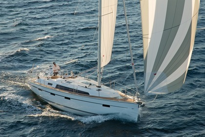 Location Voilier BAVARIA 41 CRUISER Kos