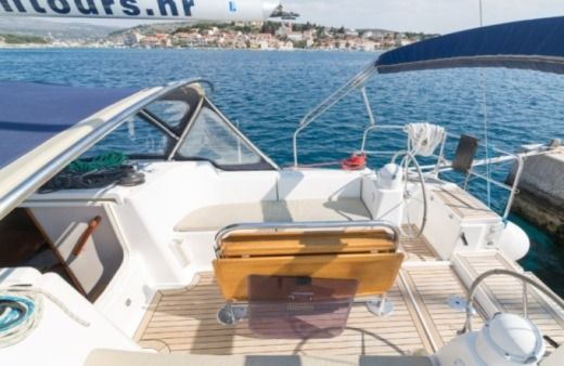 Sailboat Dufour 385 Grand Large (Marta) for hire