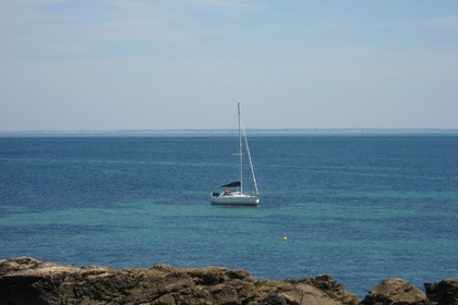 Rental Sailboat KIRIE - FEELING Feeling 29 DI Pornic