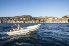 Scanner Gommone 6 Metri a Piano di Sorrento