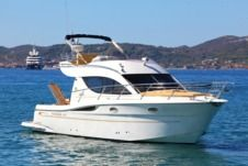 Houseboat Sessa Marine Dorado 36 for rental