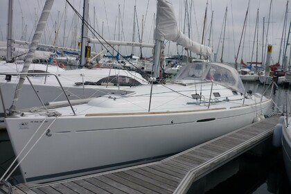 Location Voilier BENETEAU FIRST 31.7 Lorient
