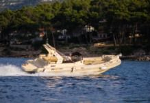 RIB Solemar B 25 for rental