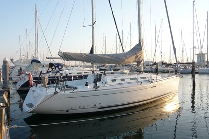 Rental Sailboat Beneteau First 40.7 Ravenna