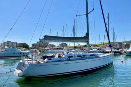 Rental Sailboat Grand Soleil Grand Soleil 45 Rapallo