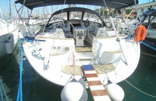 Bavaria Cruiser 49 in Trogir for hire