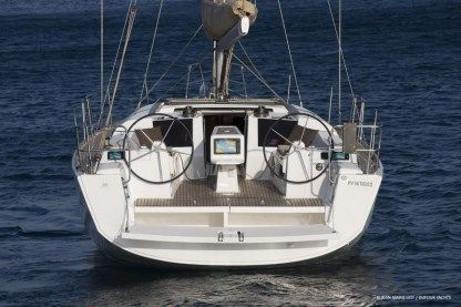 Rental Sailboat Dufour 410 Gl Saint-Quay-Portrieux