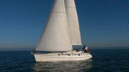 Charter Sailboat Bavaria 38 Dieppe