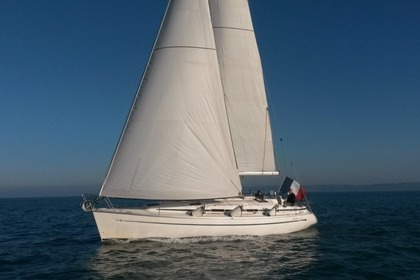 Hire Sailboat BAVARIA 38 Dieppe