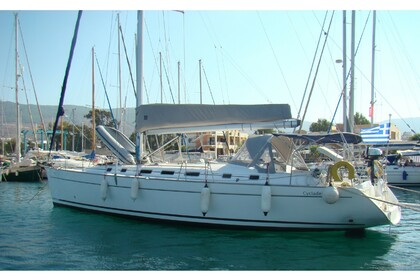 Hire Sailboat Beneteau Cyclades 50.5 Lefkada