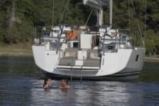 Rental Sailboat Jeanneau Jeanneau 54 Kos