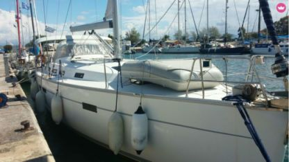 Location Voilier Bavaria Cruiser 45 Corfou