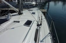 Rental Sailboat Bavaria 43 Lefkada