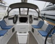 Jeanneau Sun Odyssey 449 in Athens for rental