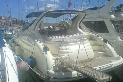 Rental Motorboat Gobbi 425 Sc Izola