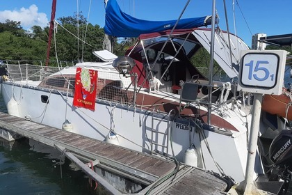 Location Catamaran SAIL CRAFT COMANCHE 32 Pointe-à-Pitre