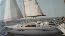 Catalina 387 in Fort Lauderdale for hire