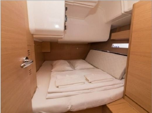 Dufour 410 Grand Large in Rogoznica zwischen Privatpersonen