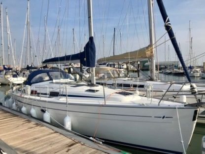 Rental Sailboat Bavaria 37 Cruiser Gosport