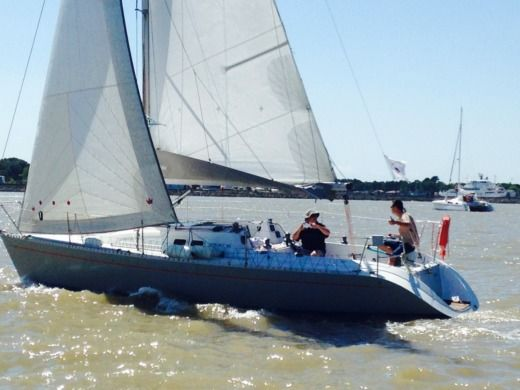 Archambault Sprint 95 7/8 in Le Verdon-sur-Mer peer-to-peer