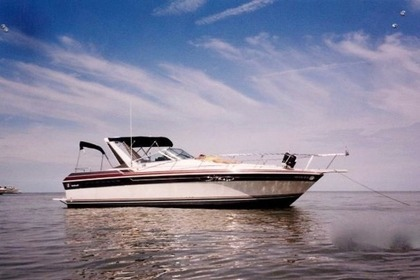 Rental Motorboat Wellcraft Grand Sport Elite New York