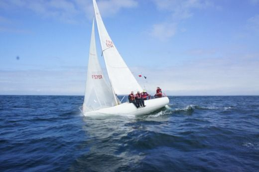 Beneteau First Class 8 in La Turballe zu vermieten