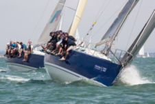 Beneteau First 40.7 in Portsmouth