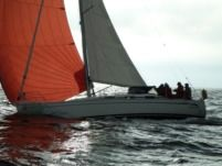 Sailboat Bavaria Match 35 for hire
