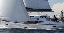Charter Sailboat Elan 45 Impression Zadar