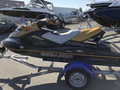 Location Jet-ski Sea Doo Rxt La Rochelle