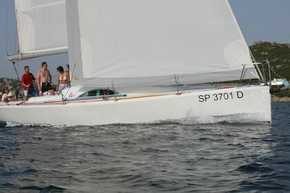 Rental Sailboat ARCHAMBAULT 40 Fezzano
