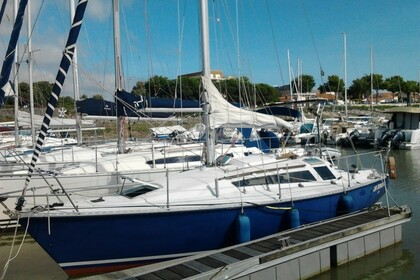 Location Voilier Gibert Marine Gib Sea 84 La Rochelle