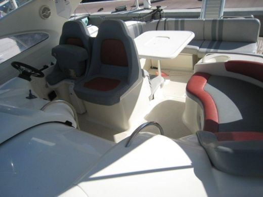 Motorboat Gobbi Gobby 375 for hire