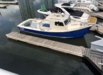 Downeast 33' in Stamford for rental
