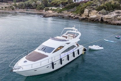 Location Yacht Aicon Aicon 56 Alimos