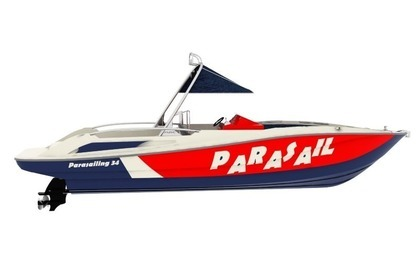 Rental Motorboat MERCAN MERCAN 34 Grimaud