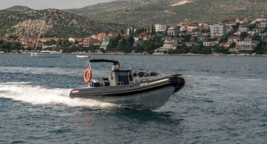 VAILLANT Sport 760 in Trogir