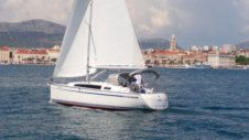 Bavaria 34 Cruiser in Split for rental