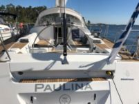 Beneteau First 47.7 in Turku for rental