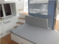 Catamaran Lagoon 450 for rental
