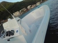 Rental Motorboat 3M Composite Maran 30 Fort-de-France Bay