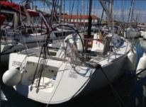 Charter Sailboat Beneteau First 36.7 Trogir
