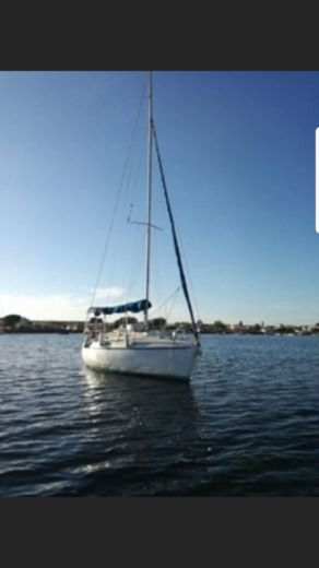 Yachting France Jouet 24 in Agde for hire