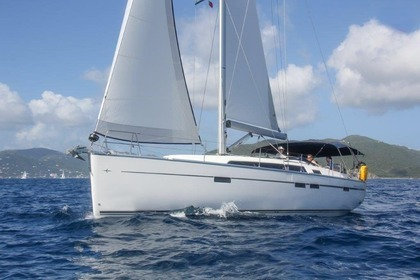 Charter Sailboat BAVARIA CRUISER 46 Road Town