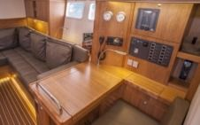 Charter sailboat in Dubrovnik