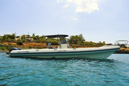 Hire RIB Great White Faethon 900 Athens