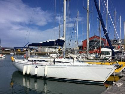 Rental Sailboat Beneteau First 375 Pordic