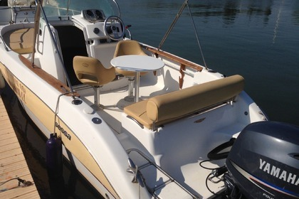 Hire Motorboat SESSA MARINE KEY LARGO DECK 22 Agde