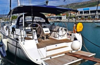 Miete Segelboot Bavaria 46 Crusier New 2016 Kaštela