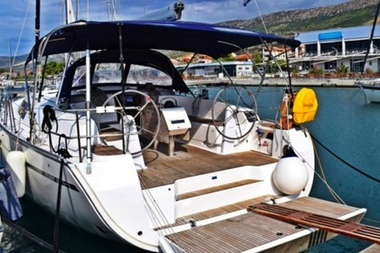 Charter Sailboat BAVARIA 46 Crusier NEW 2016 Kaštela